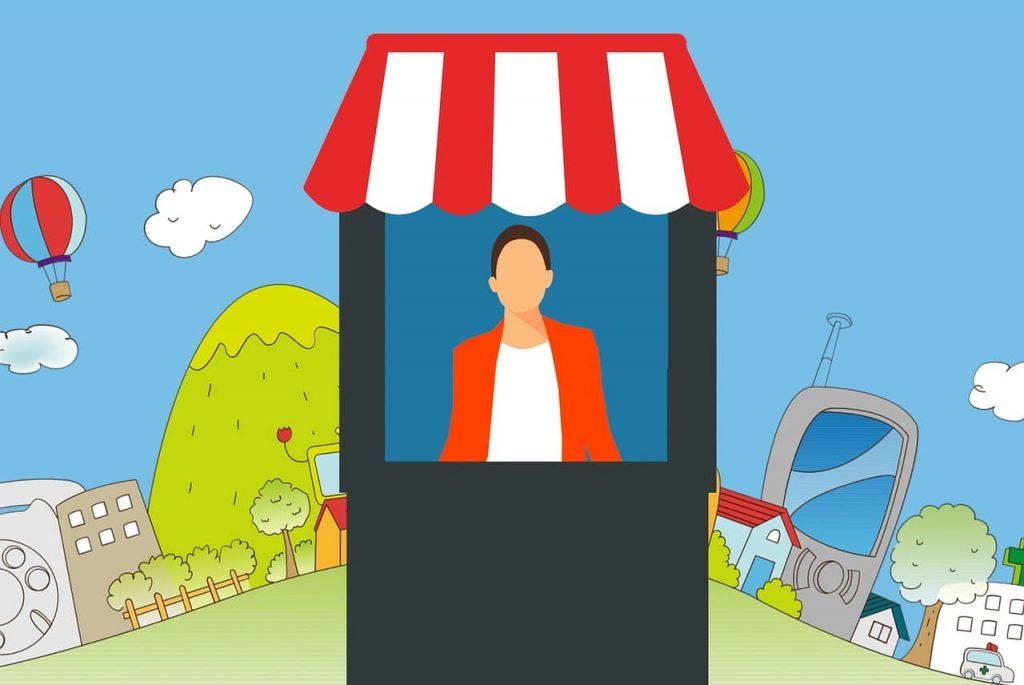 בניית אתרים לעסקים קטנים ב 2020