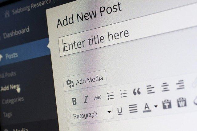 בניית אתרים לעסקים באמצעות וורדפרס עוזרת לקידום בגוגל