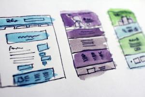 10 טיפים לעיצוב אתרים מוצלח - תמונה מייצגת