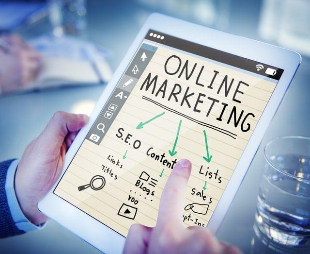 9 ערוצי שיווק דיגיטלי למסחר אלקטרוני מוצלח