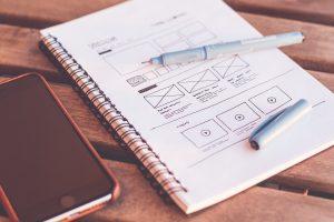 מהו עיצוב UX בלוג ICDM -איציק כהן שיווק דיגיטלי