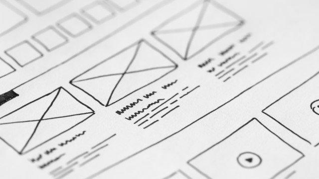ב ICDM | איציק כהן שיווק דיגיטלי אחנו משתמשים ביצירת שלדי מסך ואבי טיפוס אינטראקטיבים בתהליך עיצוב אתר ועיצוב UX על מנת להפיק מסקנות ולשפר את המוצר באופן מתמיד.