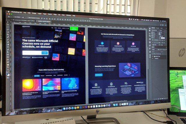 ב ICDM | איציק כהן שיווק דיגיטלי אנחנו משתמשים ב GOOGLE OPTIMIZE לבדיקת האפקטיביות של גראסות שונות של עיצוב UX