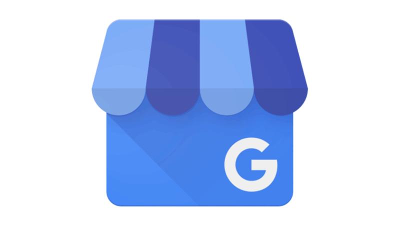 אתר אינטרנט לעסקים מקומיים - לוגו גוגל לעסק שלי