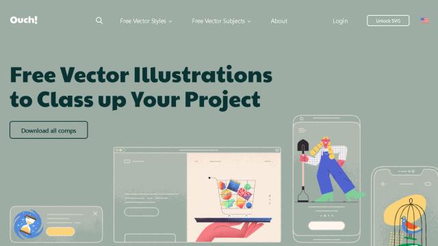 אתר יפיפה עם עשרות אלפי איקונים להורדה לעיצוב אתר אינטרנט,ו עיצוב אפליקציה, עיצוב מצגת פאוורפוינט, עיצוב ממשקים