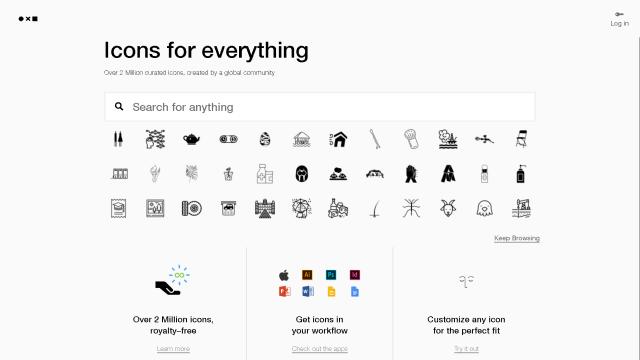 ספריית מדיה  עם איקונים איכותיים להורדה לעיצוב אתר אינטרנט, עיצוב אפליקציה, עיצוב מצגת פאוורפוינט, עיצוב ממשקים